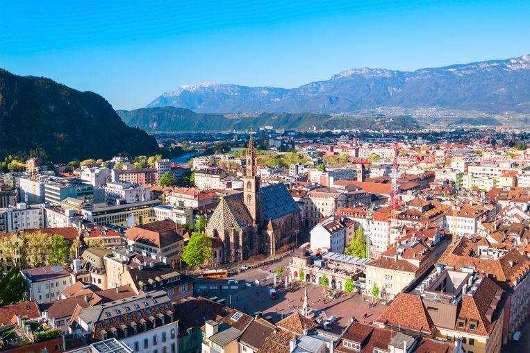 Bolzano. Beeld Getty Images/iStockphoto