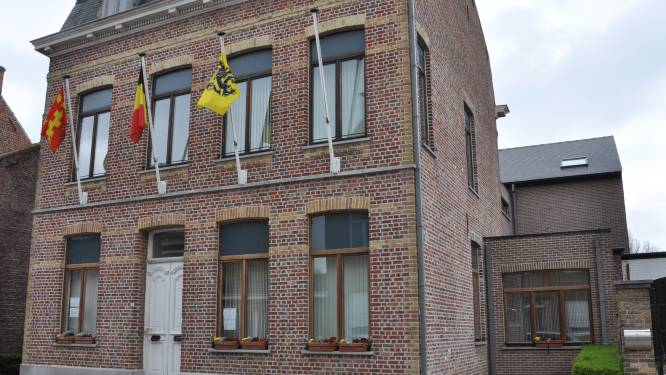 Aangepaste dienstverlening in gemeentehuis Vleteren