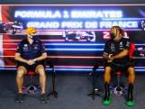 Max Verstappen maant Pirelli tot actie: 'Ik heb geluk gehad in Bakoe'