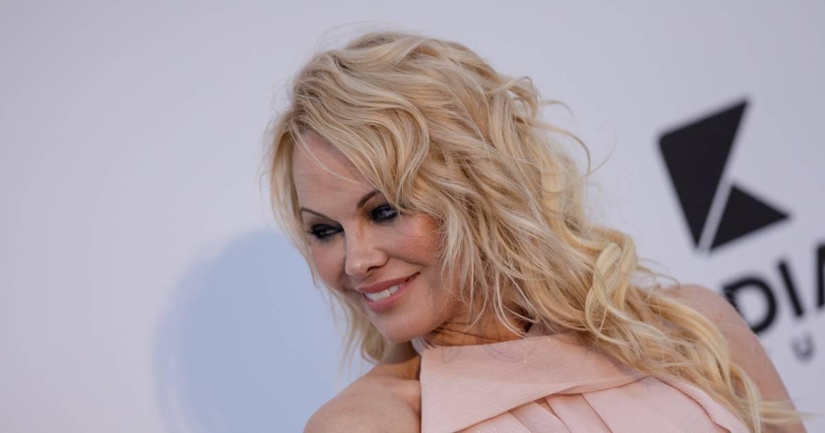 À 53 ans, Pamela Anderson souhaite redevenir mère | People - 7sur7