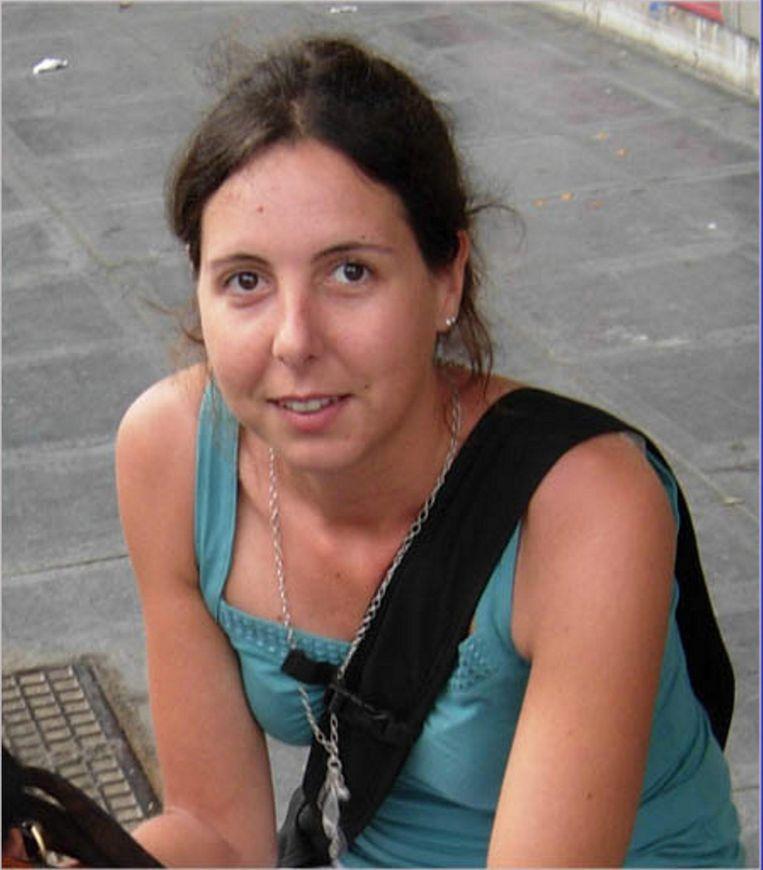 Slachtoffer Elke Wevers verdween in 2010.