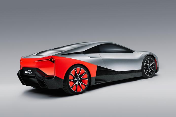 BMW Vision M Next BMW