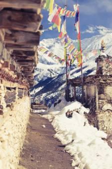 Nederlandse zendeling Thomas (27) omgekomen in Nepal