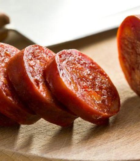 Minderen met vlees: Deze worsten helpen daar een handje bij