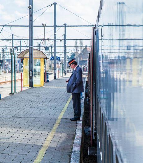 Les gares belges bientôt non-fumeurs?