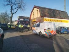 Steekpartij in Chinees restaurant in Apeldoorn: slachtoffer zwaargewond, verdachte opgepakt