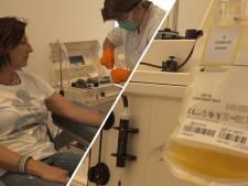 Teleurstellend: onderzoek naar bloedplasma als medicijn tegen corona tijdelijk gestaakt