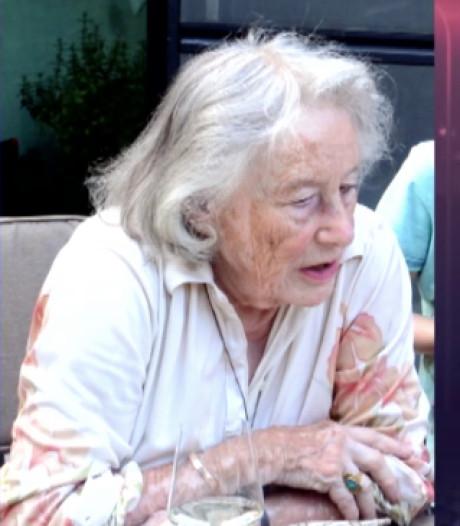 Parket zoekt inbreker die bejaarde Georgette (90) voor dood achterliet