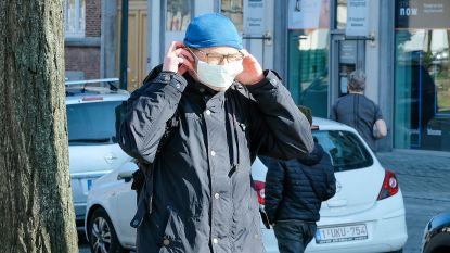 Overzicht: in deze Brusselse gemeenten is de mondmaskerplicht verstrengd