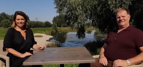 Toine Berkelmans van Golfcentrum Roosendaal en Dongen lijft nu ook De Zeeuwsche in