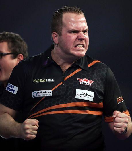 Primeur voor Van Duijvenbode met winst in Nederlandse finale Super Series