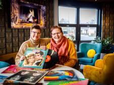 Muziek moet mensen verbinden bij Club 2000 in Nieuwleusen