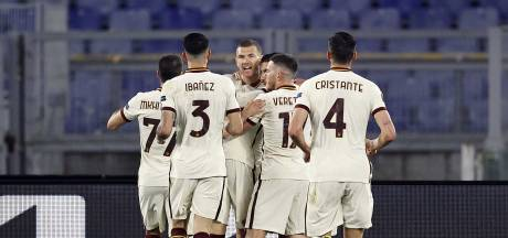 La Roma résiste, Arsenal cartonne, Man U et Villarreal assurent