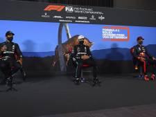 Bottas : Race wordt echt geen makkie, van Max zijn we nog niet af