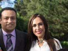 Nouveaux soupçons de fraude aux visas: le mari de Darya Safai (N-VA) visé