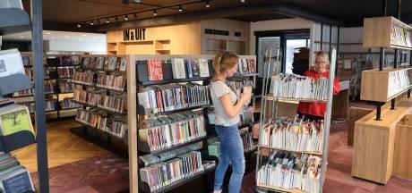 Bibliotheken verlengen afhaaluren in Hulst, Axel en Oostburg