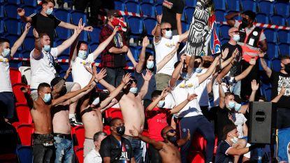 Football Talk. Tot eind augustus hoogstens 5.000 fans in Franse stadions - CONCACAF sleutelt drastisch aan kwalificaties voor WK 2022