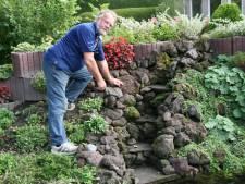Nu Henk er niet meer is weet niemand hoe het nu verder moet met het riool van Zoetermeer