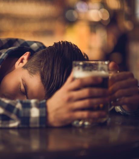 Dinkelland heeft meeste probleemdrinkers van Twente