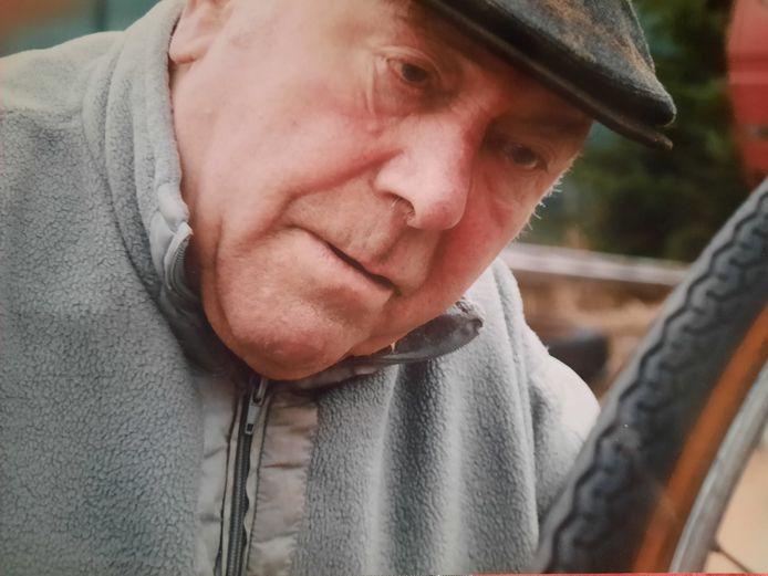 Marcel overleed vorige week op 94-jarige leeftijd