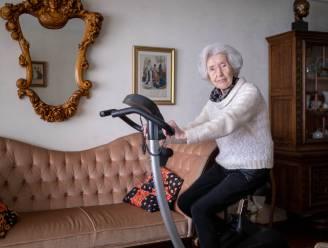Oudste Mechelaar overleden op 106-jarige leeftijd