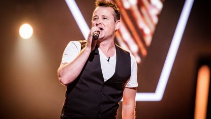 """Veelzijdig zanger Nick waagt opnieuw zijn kans in The Voice: """"Stress is ongelofelijk groot"""""""