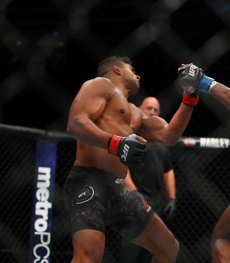 Alistair Overeem wil na gedroomde UFC-titel met pensioen