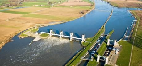 Vattenfall mag in de Maas doorgaan met massaal vermalen van vissen