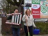 Coalitie Grave valt uiteen: LPG Grave zegt vertrouwen op in CDA