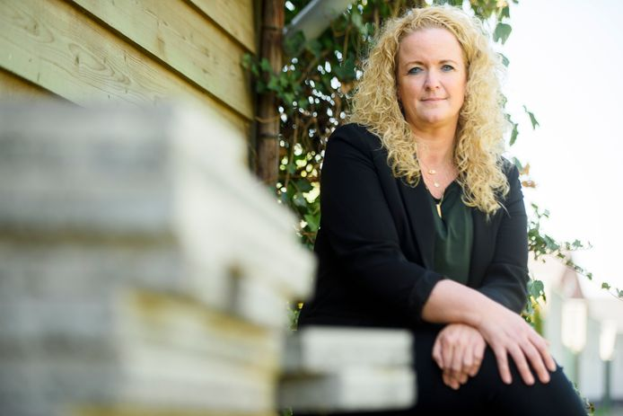 LUYKSGESTEL - Sonja Wagemans stopt met raadswerk vanwege intimidatie.