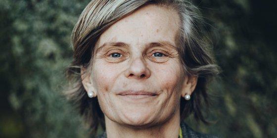 Caroline Pauwels enige kandidaat om zichzelf op te volgen als VUB-rector