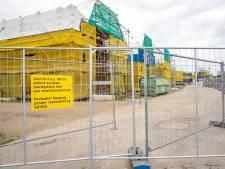 Conflict over huisjes op Veerse Kreek duurt voort, bouw van zwembad en restaurant gaat wél door
