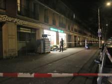 Gewonde bij steekpartij bij avondwinkel Vaillantlaan