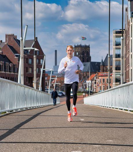 Winkeldief brengt olympische missie Koreman in gevaar: met twee gebroken ribben is het lastig lopen