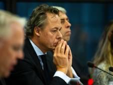 Oud-ING-topman Hamers strafrechtelijk vervolgd voor witwasaffaire