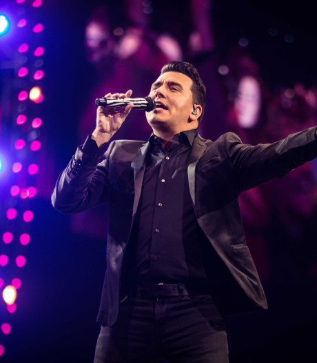 Jan Smit en Vereeniging zwijgen over toedracht rond geannuleerde concert