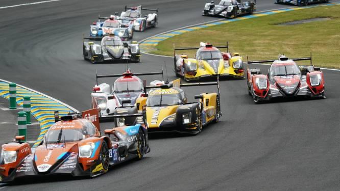 24 uur van Le Mans met twee maanden uitgesteld