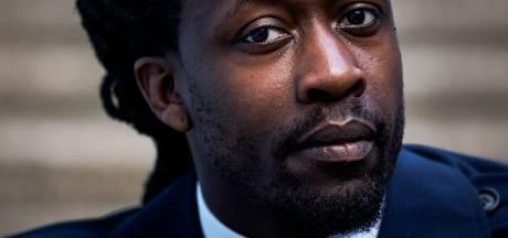 Vader Akwasi wilde dat hij excuses maakte voor Dam-speech: 'Maar ik weet wat ik zeg'