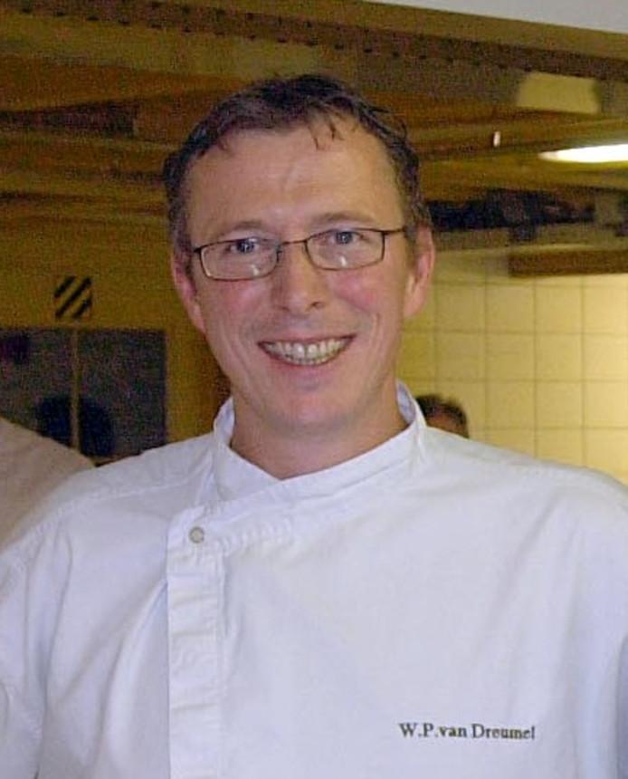 Willem-Pieter van Dreumel