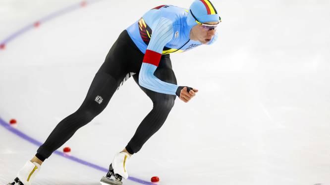 """Team IKO verlengt contract met Swings: """"Overtuigd dat Bart goud kan winnen in Peking"""""""
