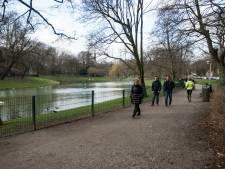 Gewapende overval in stadspark van Antwerpen: politie arresteert daders