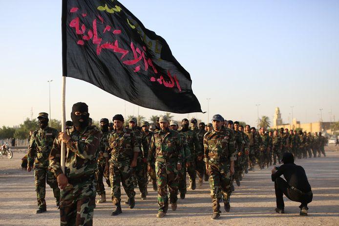 """D'après le colonel Ryan Dillon, porte-parole de la coalition américaine, Daesh a déjà utilisé des armes chimiques """"peu élaborées"""" par le passé. """"Ce n'est pas un domaine dans lequel nous souhaitons qu'ils deviennent bons"""", ajoute-t-il."""