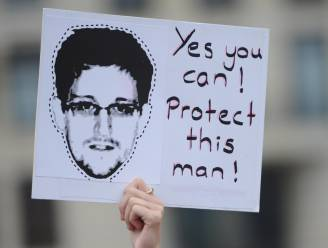 Snowden vraagt in nog eens zes landen asiel aan