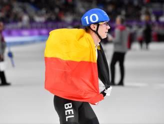 IN BEELD: Swings bekroont knappe massastart met zilveren medaille
