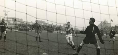 Overleden Theo Slijkhuis (81) scoorde voor Vitesse, NEC én VV Rheden