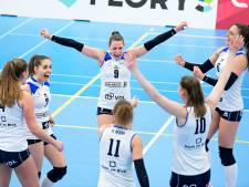 Sliedrecht Sport viert eventuele landstitel bescheiden: 'We weten wat er bij PKC is gebeurd'