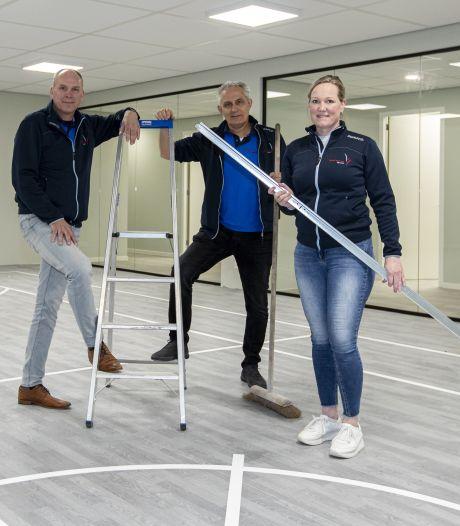 Fysio Centrum Nijverdal wil zich in nieuw onderkomen ontwikkelen tot 'paramedisch expertisecentrum