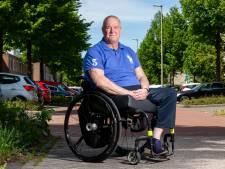 Gerard (62) wil best een prik, maar géén AstraZeneca door vaatproblemen: 'Been kon niet worden gered'