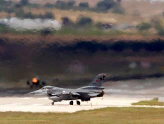 Turkije en Syrië bekvechten over neergeschoten toestel