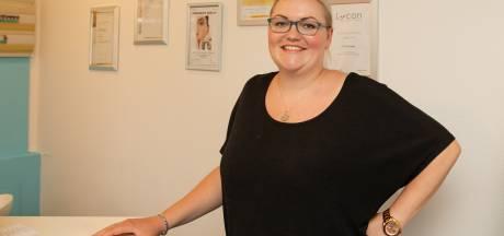 Vrachtwagenchauffeur wil 21 jaar na ongeval in Wezep wel contact met slachtoffer Iris (27): 'Ik kon er echt niets aan doen'